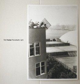 Tim Hecker - Ravedeath 1972 LP