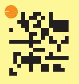 "Autechre - L-Event EP 12"""