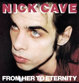 Nick Cave - From Her To Eternity LP