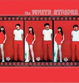 White Stripes - Fell In Love 7""