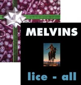 Melvins - Eggnog + Lice-All 2LP