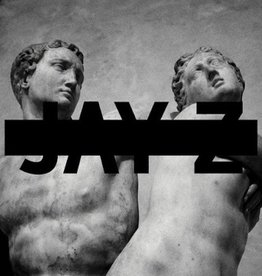 Jay-Z - Magna Carta Holy Grail 2LP
