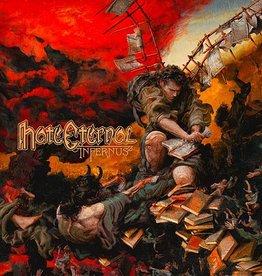 Hate Eternal - Infernus LP