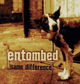 Entombed - Same Difference 2LP