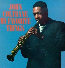 John Coltrane - My Favorite Things LP