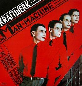 Kraftwerk - Man Machine LP