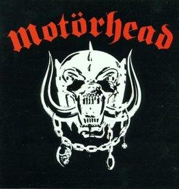 Motorhead - S/T LP