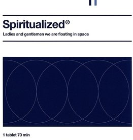 Spiritualized - Ladies And Gentlemen We Are Floating In Space 2LP