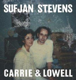 Sufjan Stevens - Carrie & Lowell LP