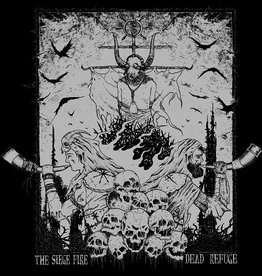 The Seige Fire - Dead Refuge LP