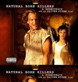 Various - Natural Born Killers OST 2LP