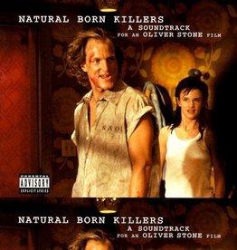 Various - Natural Born Killers OST 2LP