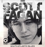Scott Fagan - South Atlantic Blues LP