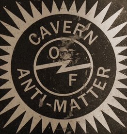 Cavern Of Anti-Matter - Void Beats/Invocation Trex 2LP