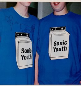 Sonic Youth - Washing Machine 2LP