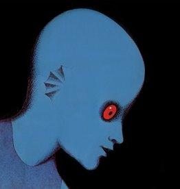 Alain Goraguer - La Planète Sauvage OST LP