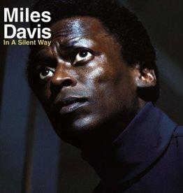 Miles Davis - In A Silent Way LP