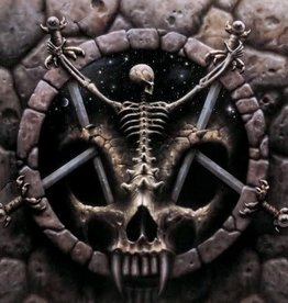 Slayer - Divine Intervention LP