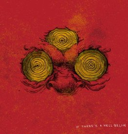 Black Milk - If There's A Hell Below 2LP