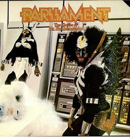 Parliament - Clones Of Dr. Funkenstein LP