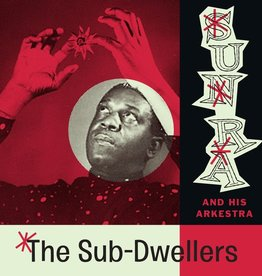 Sun Ra - The Sub Dwellers LP
