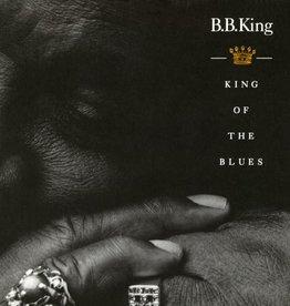 B.B. King - King Of The Blues LP
