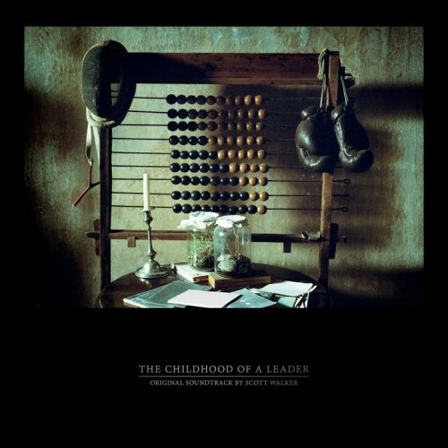 Scott Walker - The Childhood Of A Leader OST LP