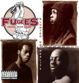 The Fugees - Blunted On Reality LP