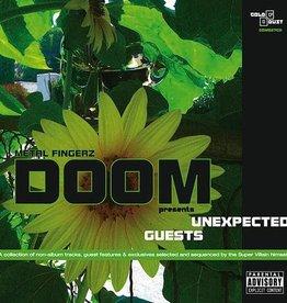 MF Doom - Unexpected Guests 2LP