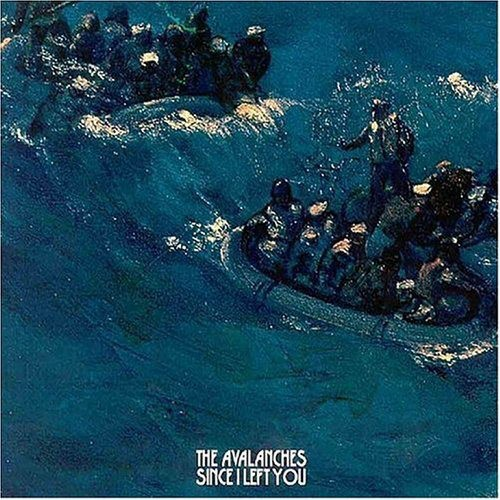 The Avalanches - Since I Left You 2LP