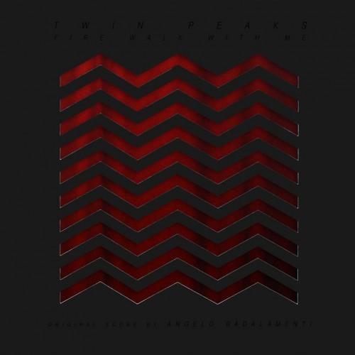 Angelo Badalamenti - Twin Peaks Fire Walk With Me OST 2LP
