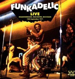 Funkadelic - Live 2LP