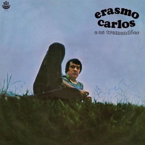 Erasmo Carlos - E Os Tremendoes LP
