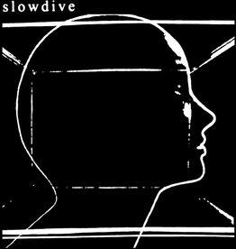 Slowdive - Slowdive LP