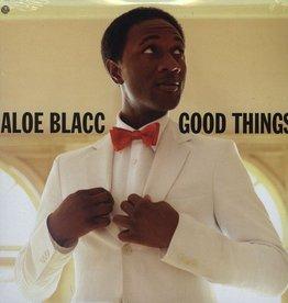 Aloe Blacc - Good Things 2LP