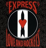 Love & Rockets - Express (200g) LP