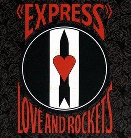 Love & Rockets - Express (200g) LP