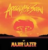 "Major Lazer - Apocalypse Soon EP 12"""