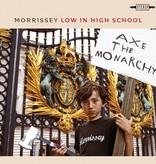 Morrissey - Low In High School LP