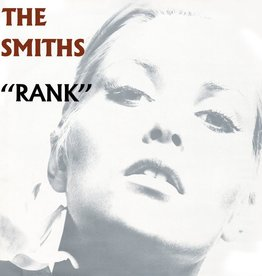 The Smiths - Rank 2LP