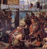 Bolt Thrower - The IVth Crusade LP