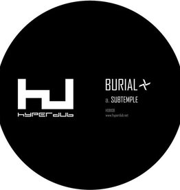 "Burial - Subtemple 10"""