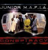 Junior Mafia - Conspiracy 2LP