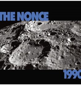 The Nonce - 1990 2LP