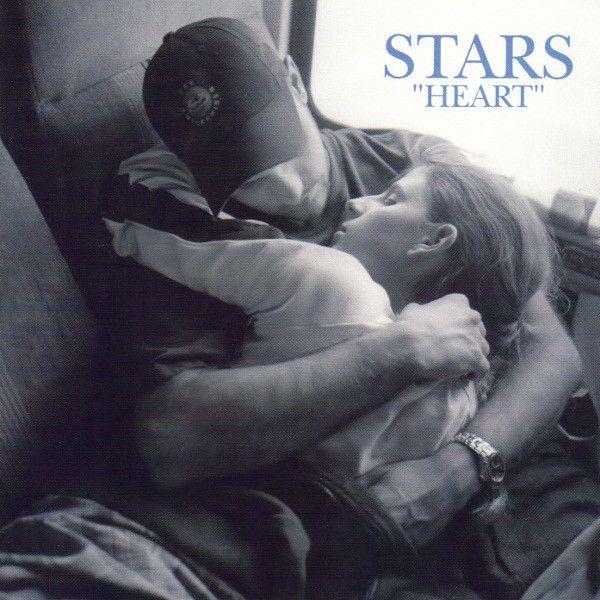 Stars - Heart LP
