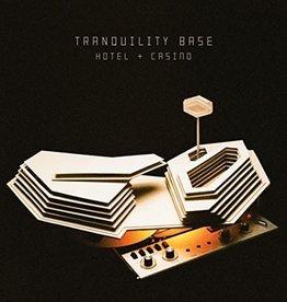 Arctic Monkeys - Tranquility Base Hotel & Casino 2LP