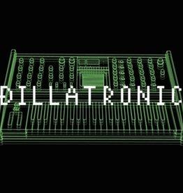 J Dilla - Dillatronic 2LP