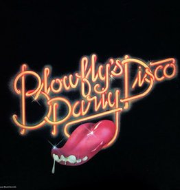 Blowfly - Blowfly's Disco LP