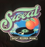 "Sweat Records ""Peaches"" Tee"