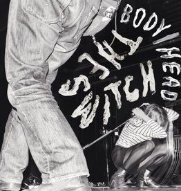 Body/Head - The Switch LP